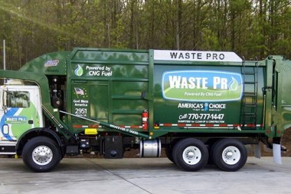 Waste Pro – Operations Management