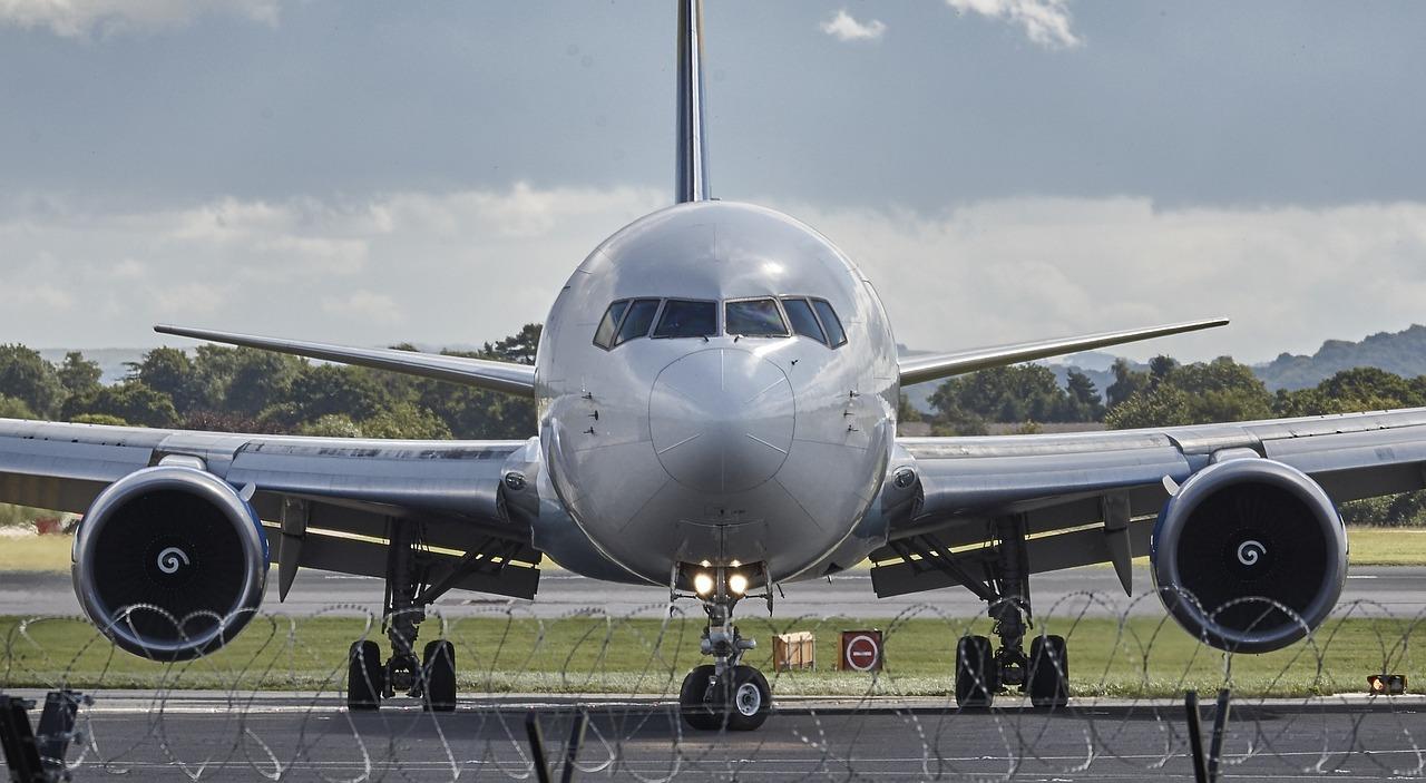 Orlando International Airport – Address Data Management